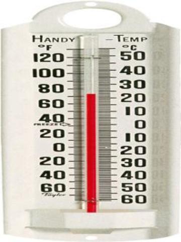 El Termometro