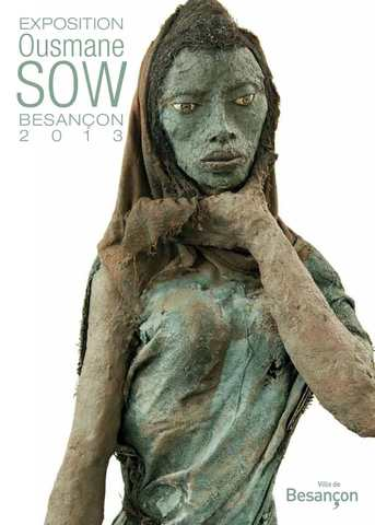 Ousmane Sow - Rétrospective