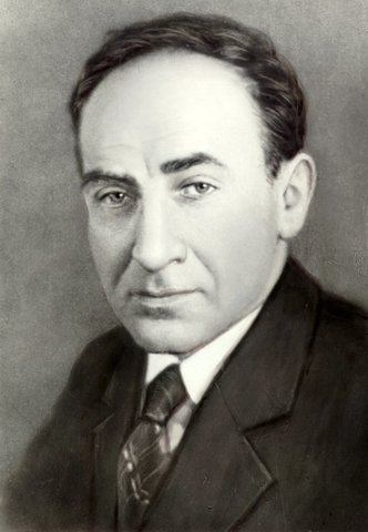 Исаак Семенович Брук