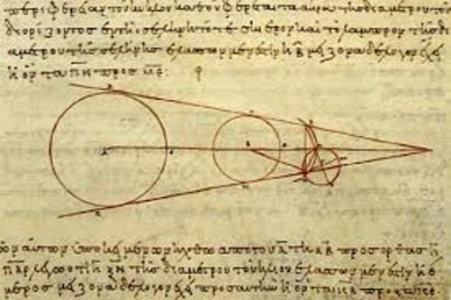 Aristarco de Samos (IV)