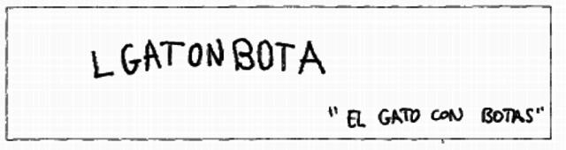Nivel silábico-alfabético