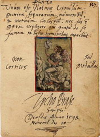 Tycho Brahe (III)