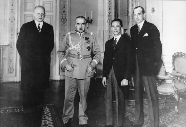 Piłsudski-Hitler-Pakt