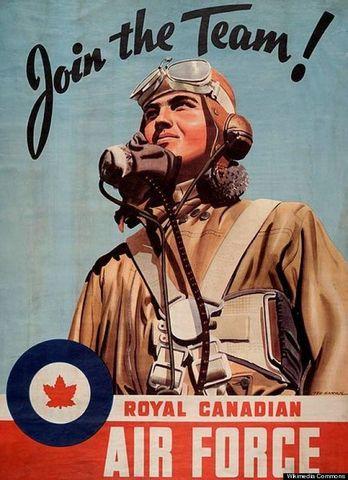Canada le declara la guerraa a Alemania