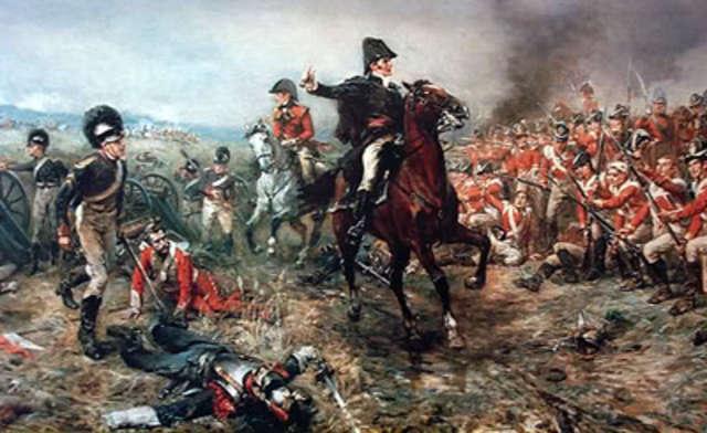 A war of succession