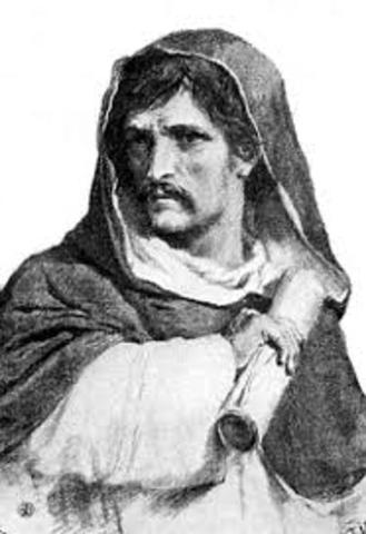 Giordano Bruno (I)