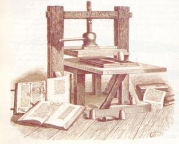 La Imprenta De Libros (China 868)