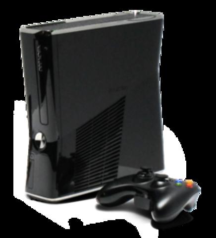 Xbox 360 console released (NA)