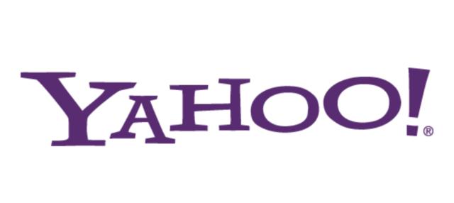 Lancement de Yahoo!