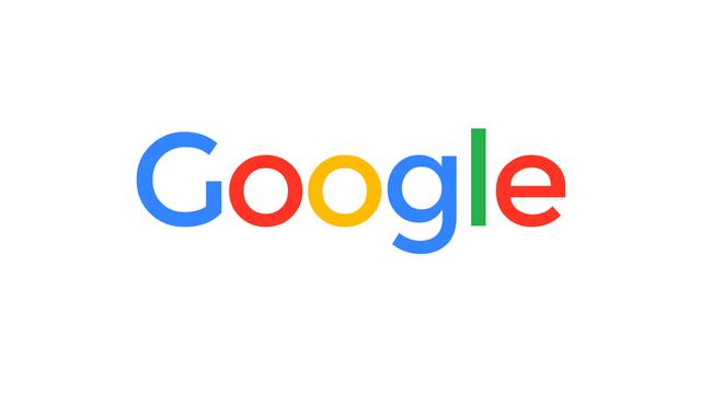 Apparition de Google
