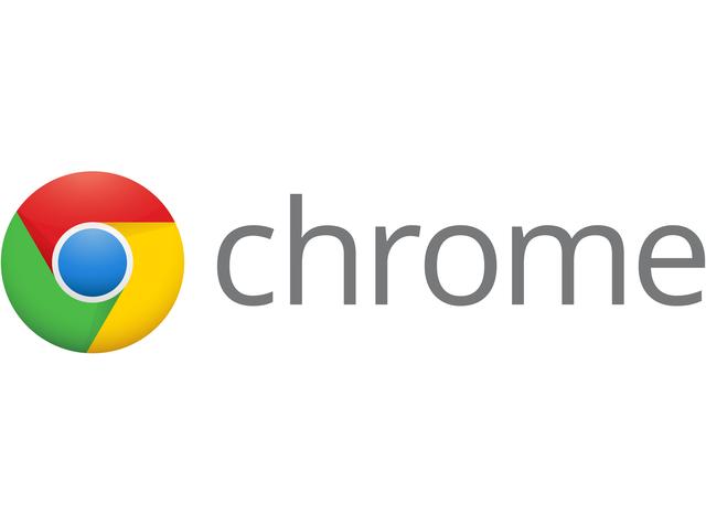 Apparition de Chrome