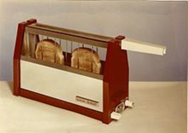 Tostador Automatico (1927)