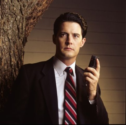 Dale Cooper Compiles Packard Case File
