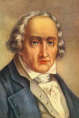 Жозеф-Мари Жаккар (1775-1834)