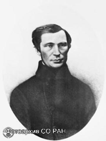 Пафнутий Львович Чебышев (1821-1894)