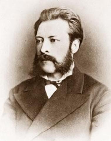 Вильгодт Теофил Однер (1845-1905)