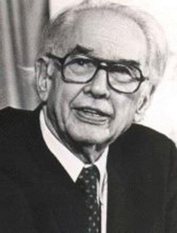 Джон Винсент Атанасофф (1903-1995)