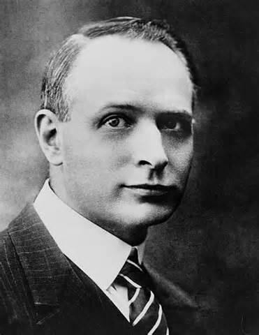 Говард Айкен  (1900-1973)