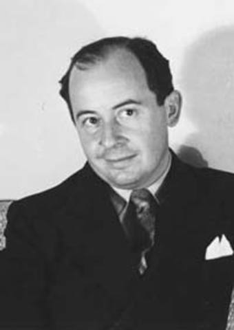 Джон фон Нейман (1903-1957)