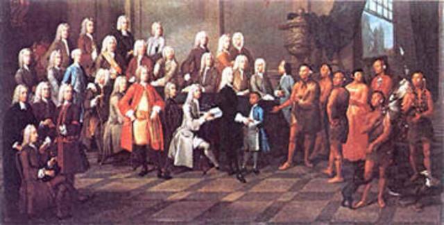 The Treaty of 1667
