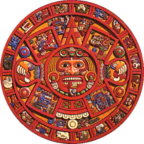 Математика индейцов майя