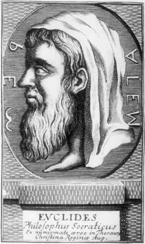 «Начала» Евклида