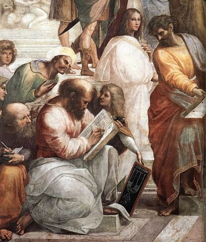 Математика Греции (александрийский период)