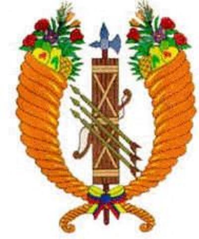 Escudo del 6 de Octubre de 1821