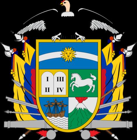 Escudo del 18 de Junio de 1843