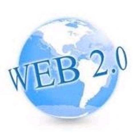 hace parte de la web 2.0