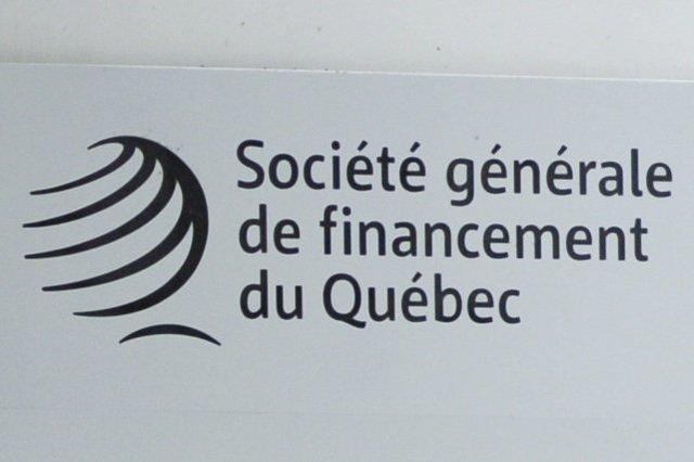 Société Générale de Financement