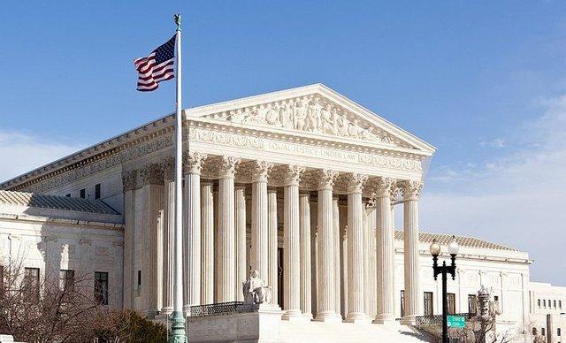LA CORTE SUPREMA DE JUSTICIA DE ESTADOS UNIDOS  APRUEBA  EL PRINCIPIO DE PATENTES