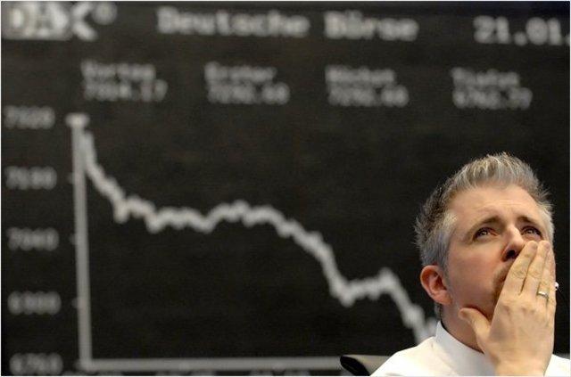 Inyección masiva de liquidez en el sistema financiero.