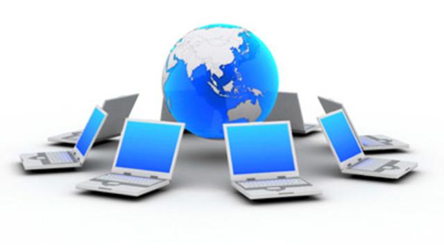 Всемирная паутина стала общедоступна в Интернете