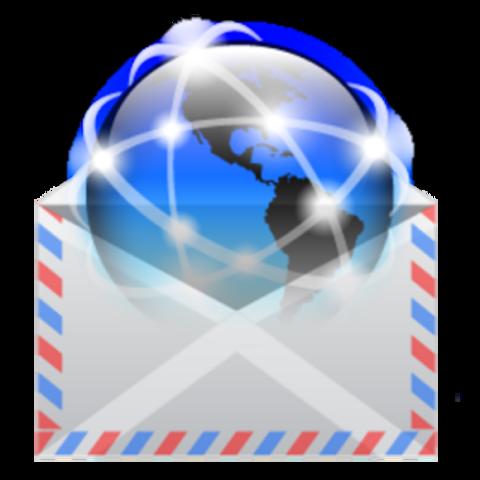 Разработана первая программа для отправки электронной почты по сети