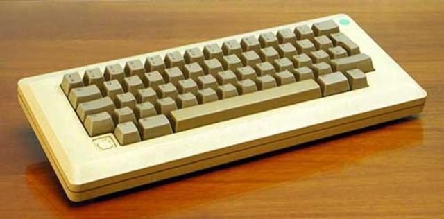 Teclado Macintosh