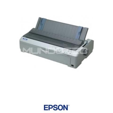 Primera Mini Impresora