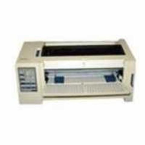 Impresora IBM 3211