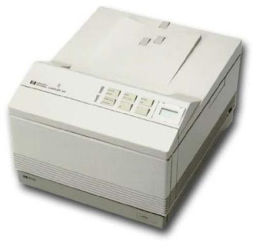 Impresora Láser 2