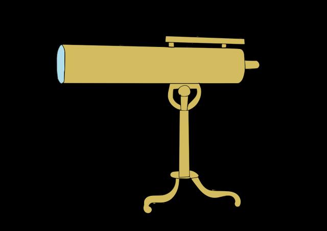 El Telescopio (Hans Lippershey)