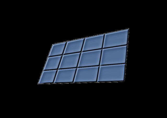 Decathlon Solar (Departamento de los Estados Unidos y el Departamento de Energias Renovables)
