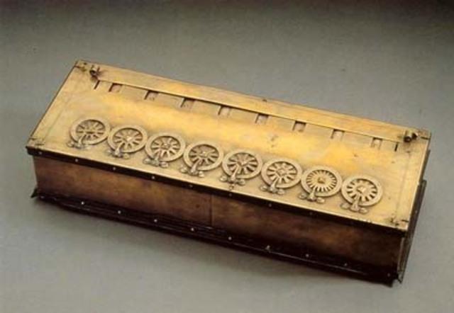Электромеханические устройства. 1642