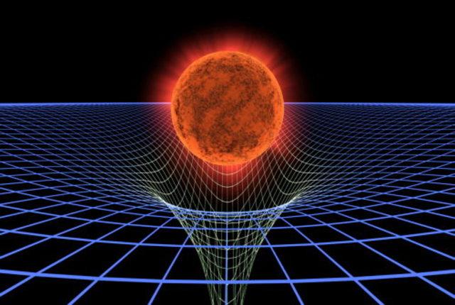 Albert Einstein (Teoria de la relatividad especial)