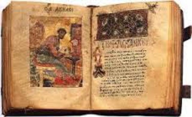 Общеславянский (праславянский) язык