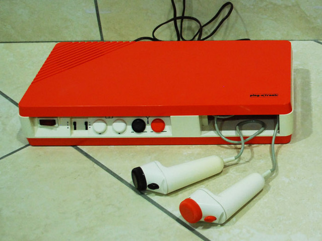 First Generation Console Released