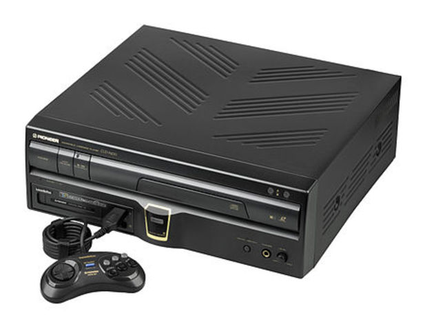 Fifth generation gaming consoles