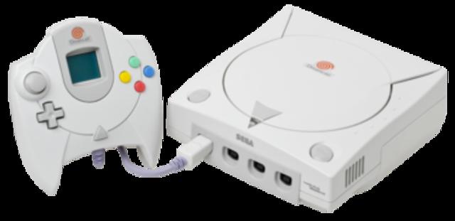 Sixth Generation Consoles
