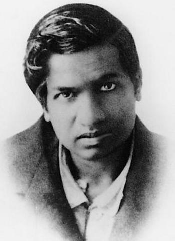 Сриниваза Айенгар Рамануджан: 130 лет со дня рождения