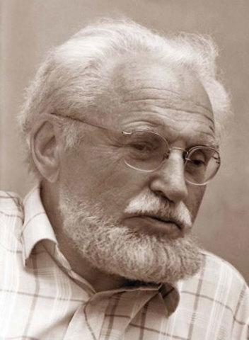 Александр Данилович Александров: 105 лет со дня рождения