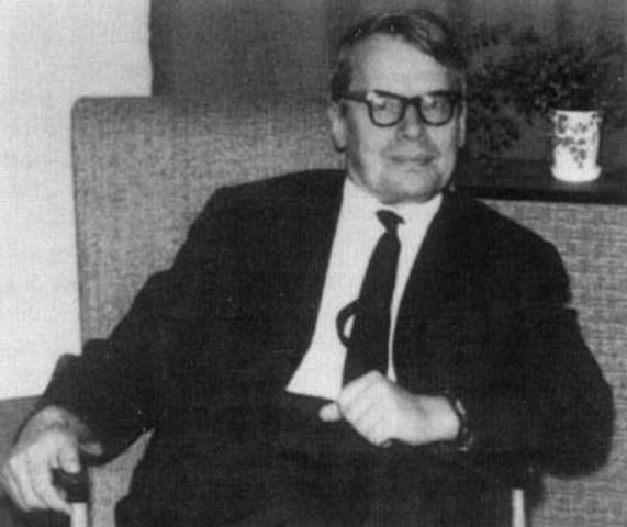 Борис Владимирович Гнеденко: 105 лет со дня рождения